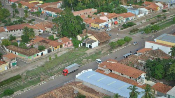 Pirapemas Maranhão fonte: portaljg.com.br