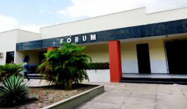Image result for fotos do fórum da comarca de chapadinha